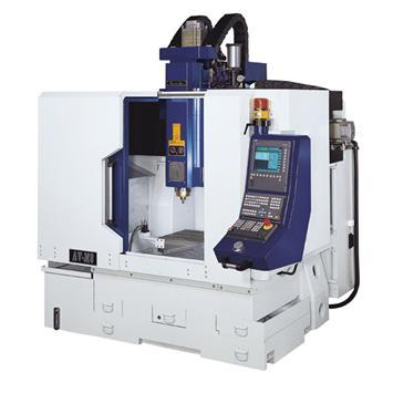 TML Technologie maszyny CNC obróbka metali narzędzia CNC szlifierki do narzędzi obróbka precyzyjna wysoka dokładność duże centra obróbcze RemaControl