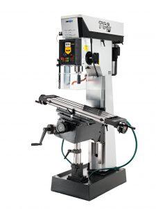 TML Technologie wiertarki stołowe wiertarki kolumnowe SERRMAC
