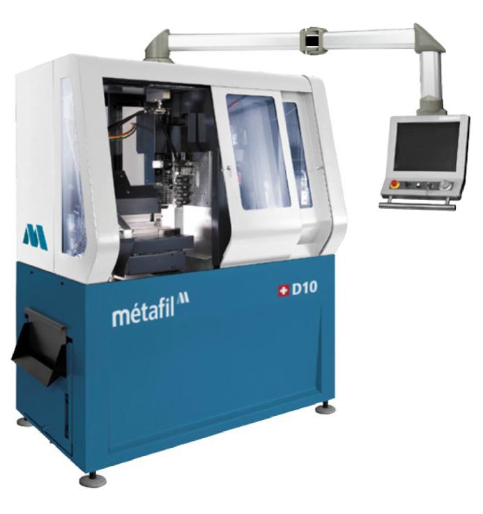 Tokarki CNC automaty prętowe obrabiarki tokarki