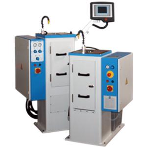 TML Technologie maszyny CNC obróbka metali narzędzia CNC dłutownice GIERTH
