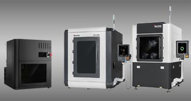 drukarki 3D do metalu